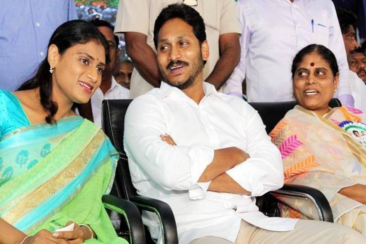The YSR family: Tracing Andhra's powerful political clan