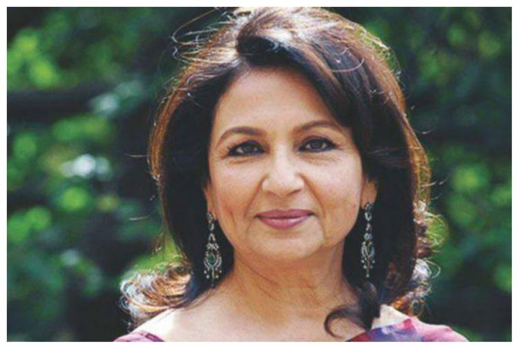 Is Bollywood patriarchal Yes it is says actor Sharmila Tagore