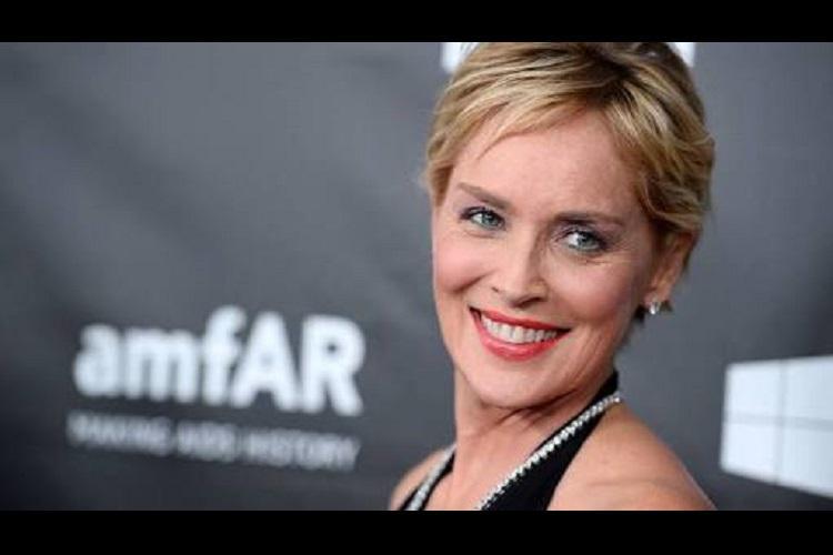 Hollywood star Sharon Stone to watch Prakash Rajs film