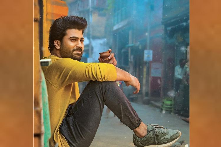 PPLM is an honest genuine portrayal of love Actor Sharwanand to TNM
