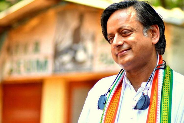 Shashi Tharoor granted anticipatory bail in Sunanda Pushkar death case