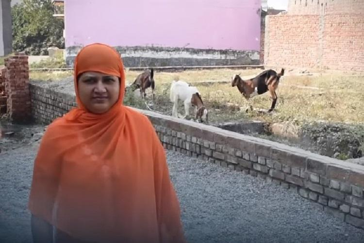 Meet Shayara Bano the victim who began the fight against the injustice of instant triple talaq