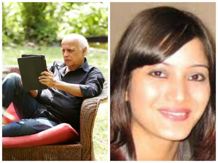 Now Mahesh Bhatt says he had written a Sheena Bora like murder mystery months ago