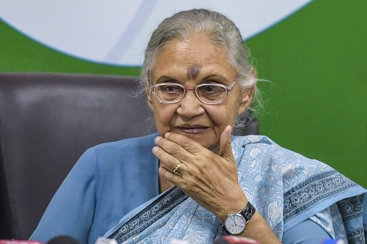 Former Delhi Chief Minister and Congress veteran Sheila Dikshit passes away at 81