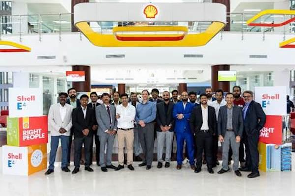 Shell drives sustainable energy solutions at Shell E4 Demo Day in Bengaluru