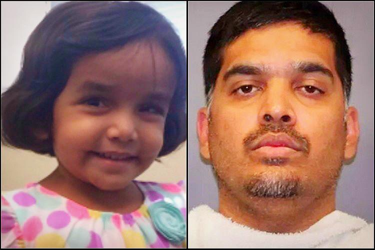 Wesley Mathews adoptive father accused of murdering Sherin in Texas pleads guilty