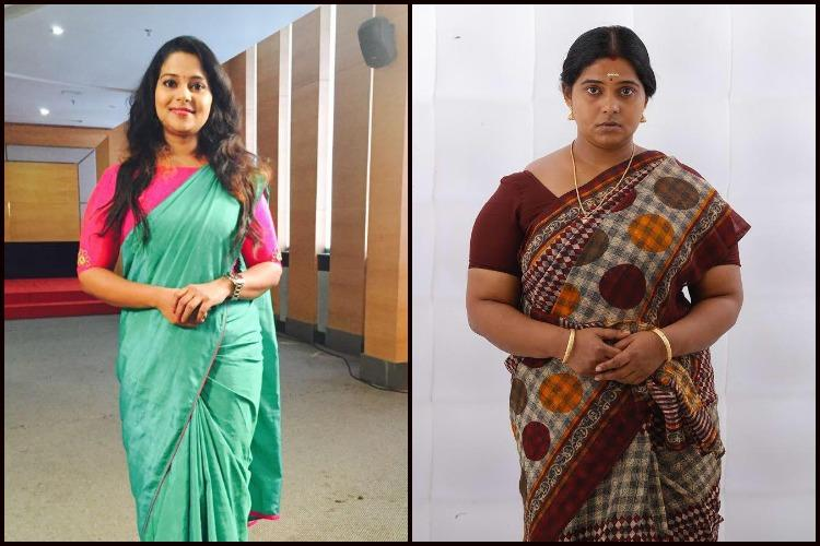Meet Malayalam actor Shibla who put on 20 kgs for a role and then lost it all