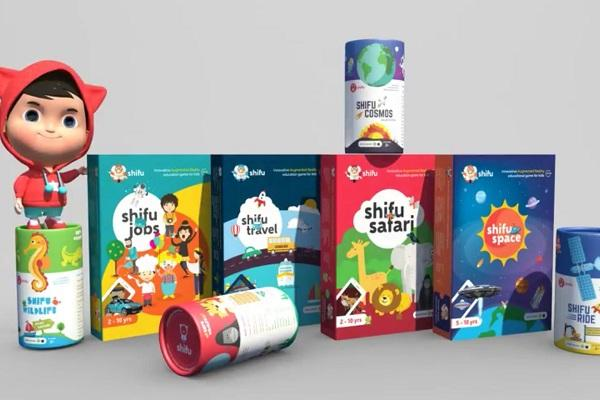 AR startup Play Shifu raises pre-series A funding from IDG Ventures others