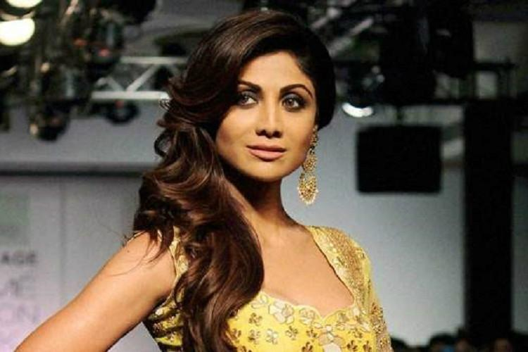 Shilpa Shetty says Orwells Animal Farm about caring for animals Twitter has a field day