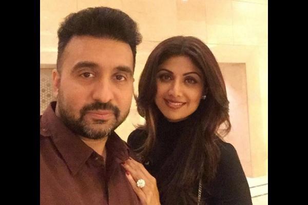 Shilpa is my princess says Raj Kundra dismissing divorce rumours