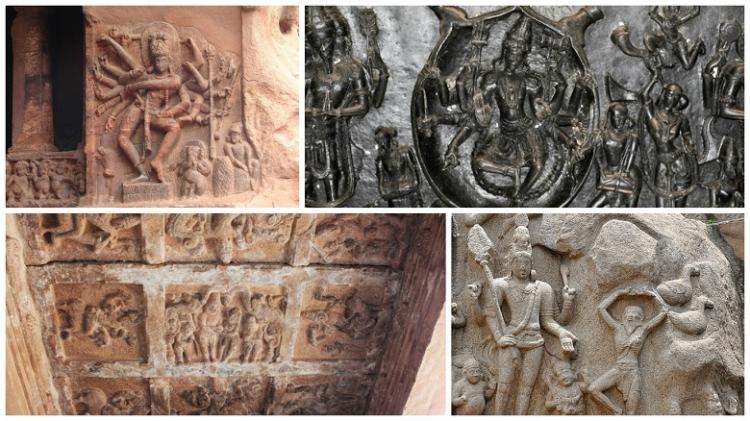 Rediscovering the sculptural legacy of Shivas of the south