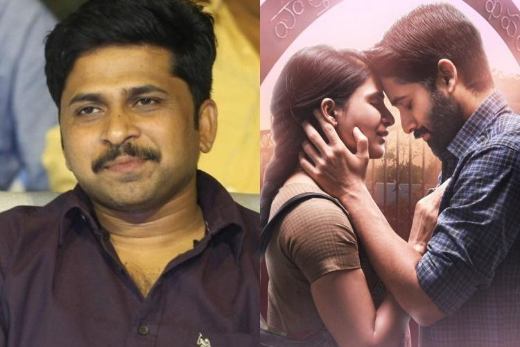Sam-Chai's first film together after wedding: Director Shiva
