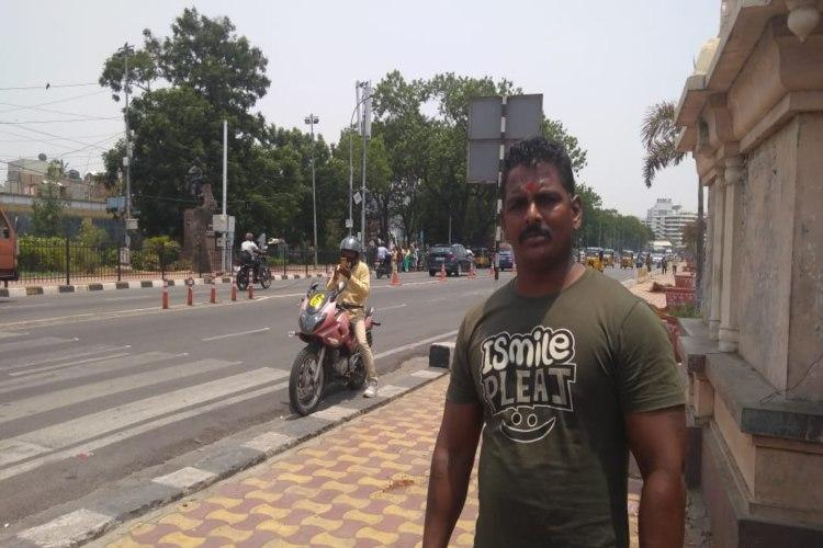 Hussain Sagar Lakes unofficial guard has helped save over 100 lives in Hyderabad
