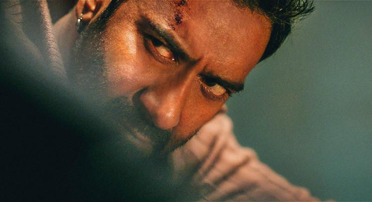 Ajay Devgns Shivaay trailer garners 300K likes sends Twitter into a tizzy