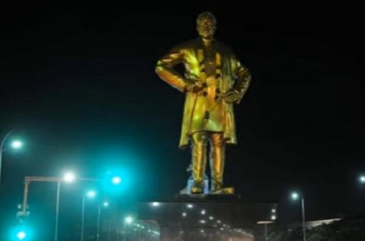 By May 2017 will Sivaji Ganesan statue find a home in Chennai