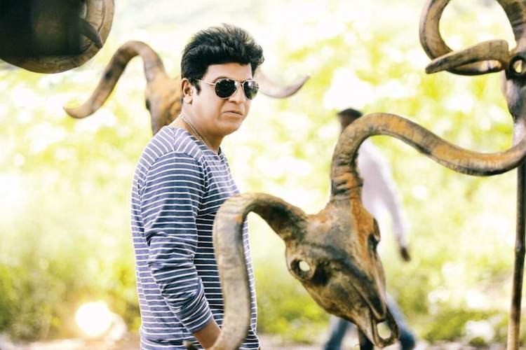 Shiva Rajkumar to venture into web series