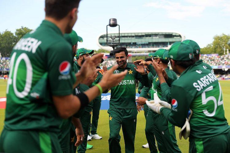 Shoaib Malik announces retirement from ODIs after Pakistans exit from World Cup