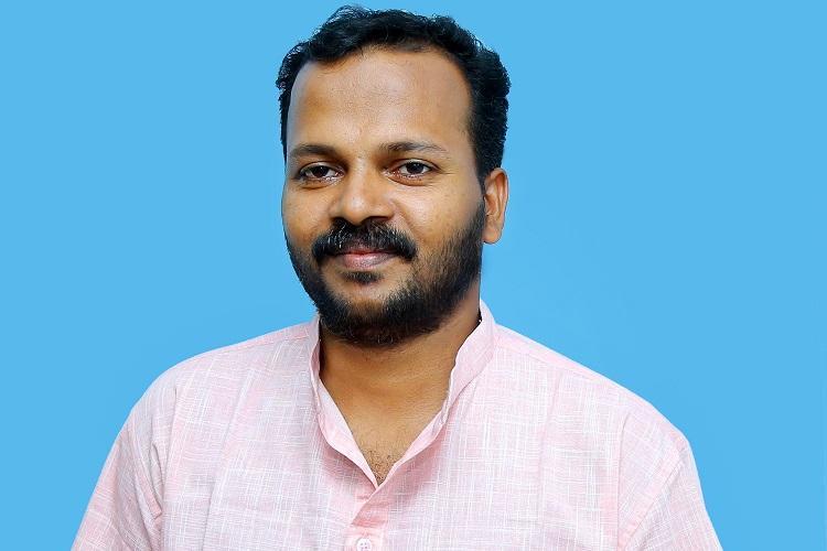 Meet Shobin the lyricist making waves for his work in Kayamkulam Kochunni