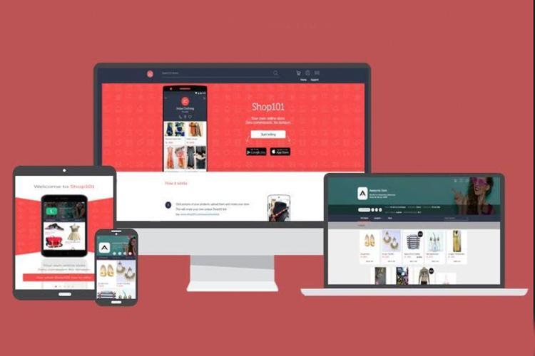 e-commerce-startup-shop101-raises-11-million-from-kalaari-unilever-ventures/