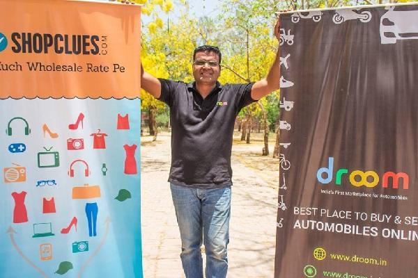 ShopClues hits back at Sandeep says he was kicked out for criminal activity