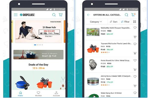ShopClues accelerates IPO plans appoints former V-Mart CFO to lead the public offering