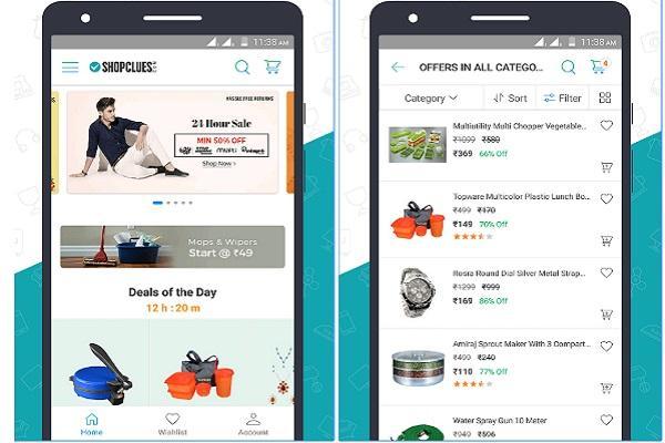 ShopClues raises 1 mn bridge round from Unilazer Ventures
