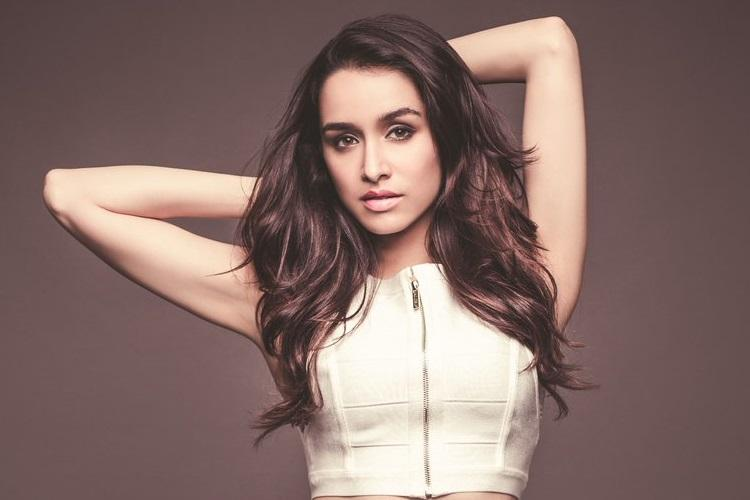 Its official Shraddha Kapoor will star opposite Prabhas in Saaho