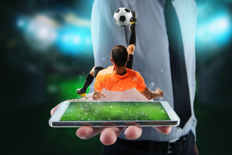 The 5G game is on How Indias sports viewing experience will be revolutionised
