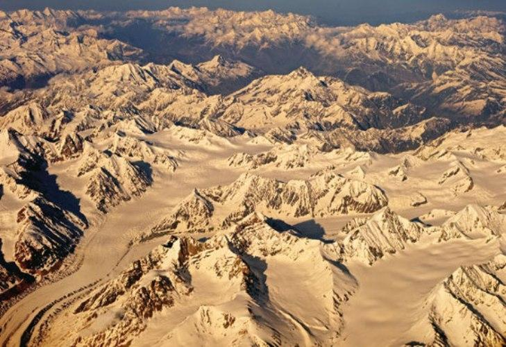 Siachen Glacier Tragedy An Opportunity for Peace