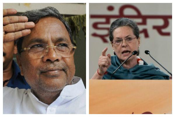 Ktaka cabinet reshuffle on the cards as CM Siddaramaiah to meet Sonia
