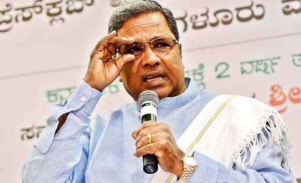 Siddaramaiah to launch scheme for accident victims free treatment