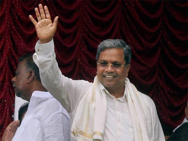 Karnataka CM Siddaramaiah temporarily gets new name on Wikipedia thanks to beef remark