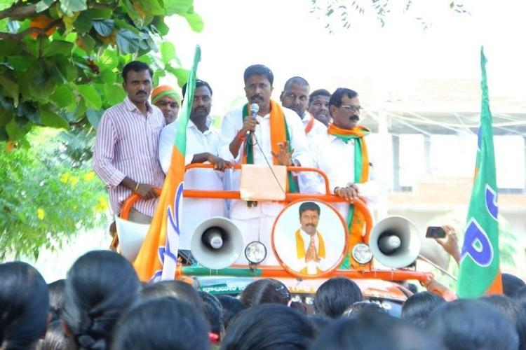 In Telanganas Siddipet BJP aims to put up tough fight against 5-time MLA Harish Rao