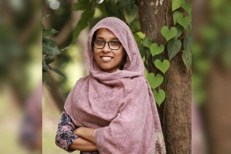 Widowed at 20 with two kids this Kerala woman fought odds to study help others