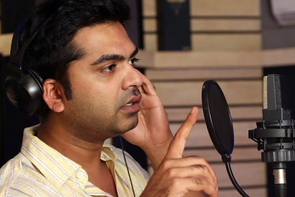 Producers Council serves Red Notice to actor Silambarasan
