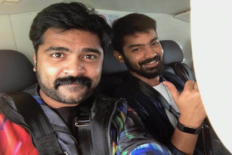 Mahat joins hands with Simbu for Attarintiki Daredi Tamil remake
