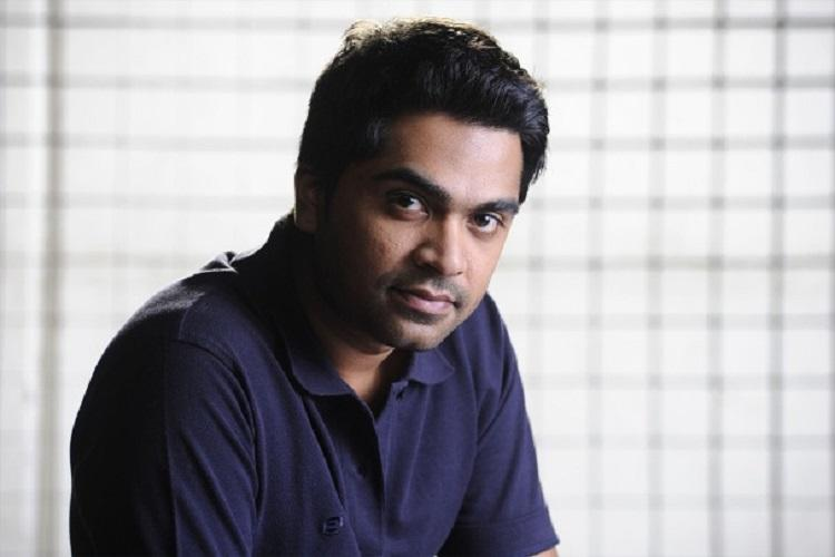 Chennai police provides protection to actor Simbu fearing protests against Demonetisation Anthem