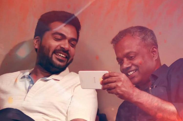 Simbus Achcham Yenbadhu Madamaiyada rakes in Rs 65 lakh in first day collections in Chennai