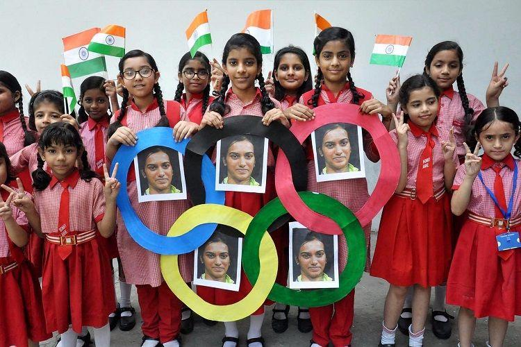 Beti Bachao and Olympic medals We dont need any reason to save the girl child we just have to