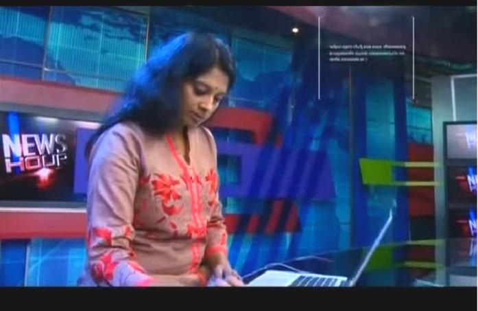 Threat calls to Indian TV journalist US media watchdog seeks probe
