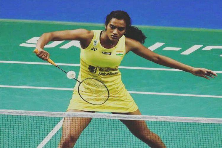 PV Sindhu settles for silver in Badminton World Cship for second year in a row