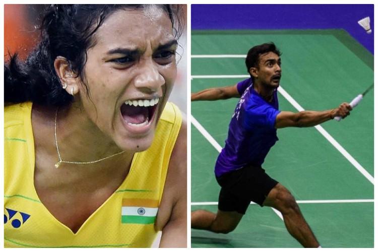 Indian badminton in 2018 PV Sindhu breaks finals jinx Sameer Verma makes his mark