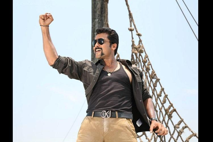 Suriyas S3 tax exemption and solo release work in the films favour