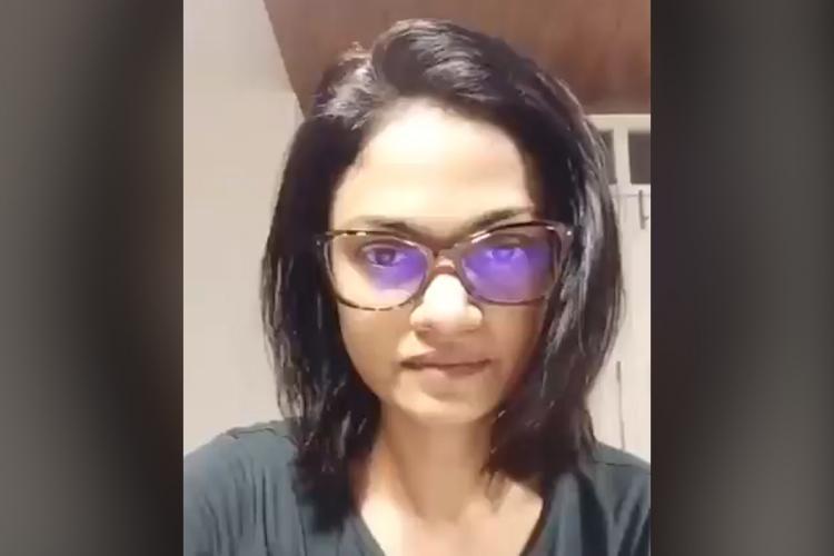 Cops tell RJ Suchi to take down her viral video on Jayaraj-Bennix custodial deaths