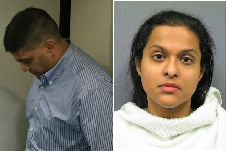 Police still waiting to determine cause of Sherin Mathews' death