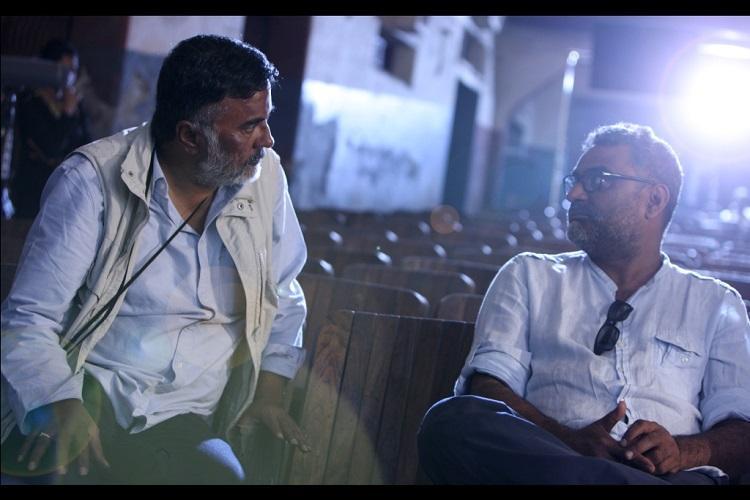 Its Akshay Kumar for PC Sreeram and Balki this time