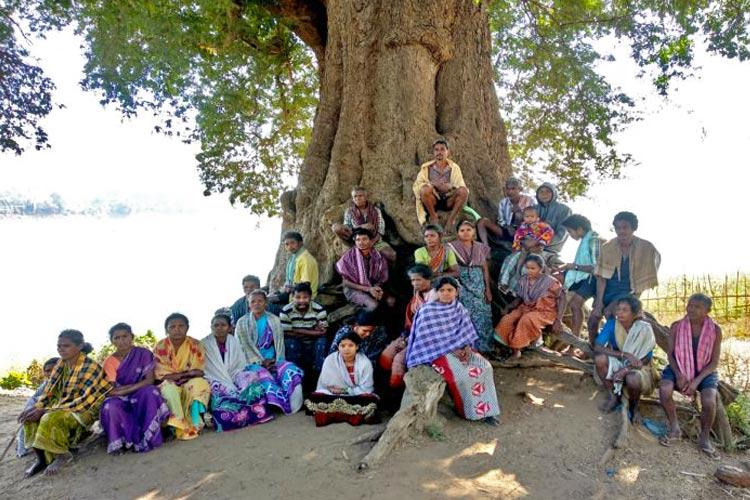 Ground report Polavaram will submerge this AP hamlet but residents refuse to leave