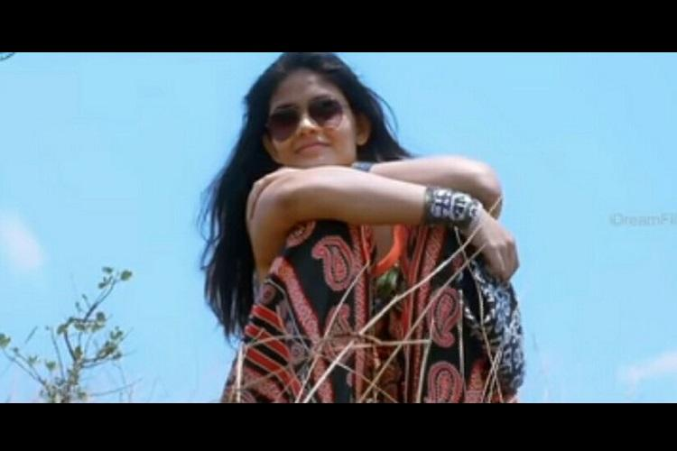 A Telugu film on women and freedom Director Praneeth Yaron speaks on Sita on the Road