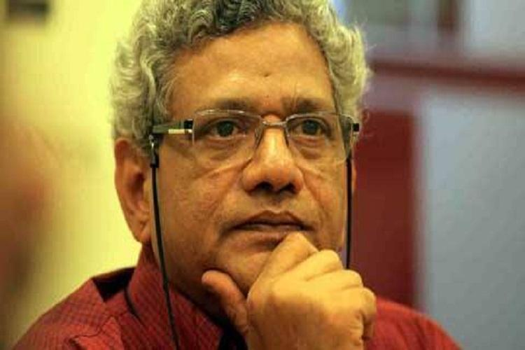 Left Front to fight alone in poll-bound states CPI M