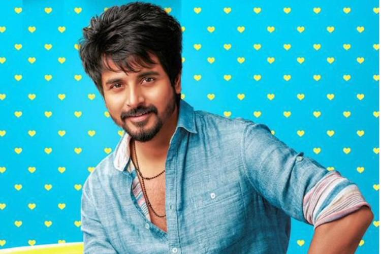 Remo may be Sivakarthikeyans best opener as film grosses Rs 8 crore on first day